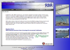 RBR Home Page